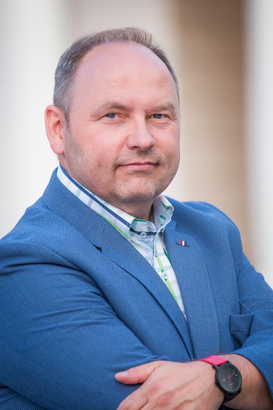 Rafał Zdunek