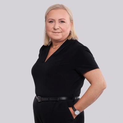 Małgorzata Nowak