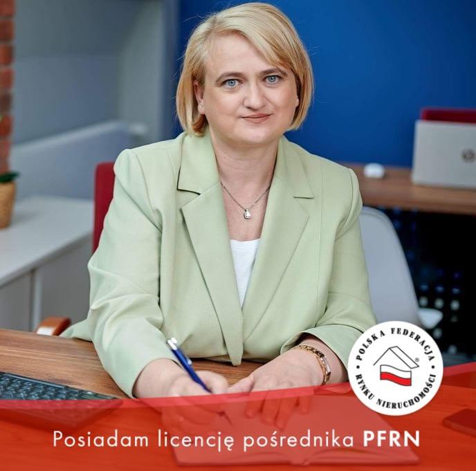 Katarzyna Pudłowska