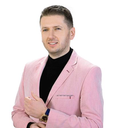 Daniel Polis