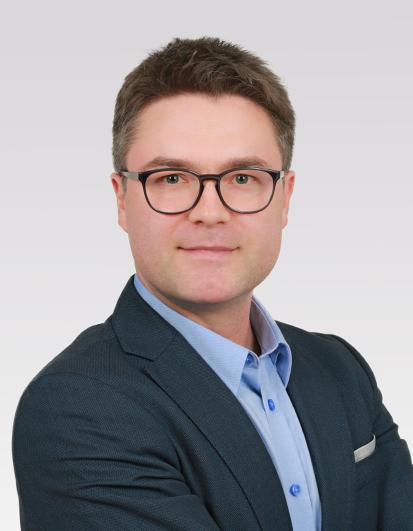 Maciej Gawryluk
