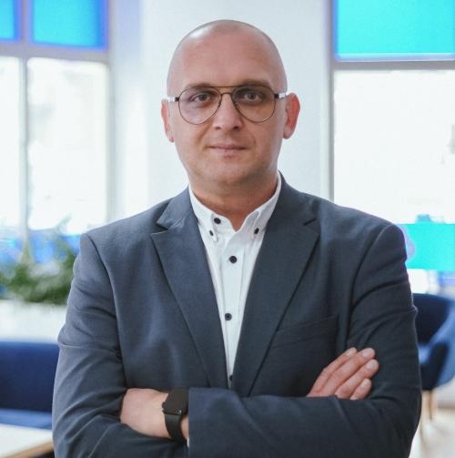 Kacper Kwiatkowski